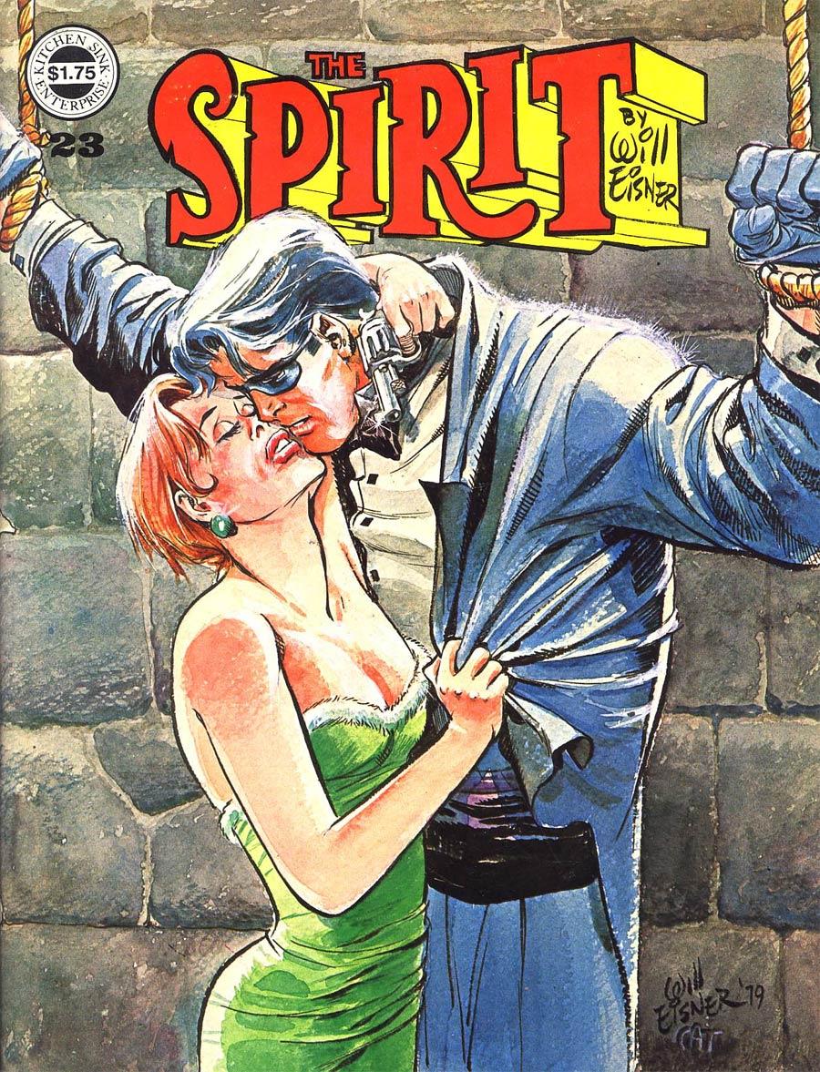 Spirit Magazine #23