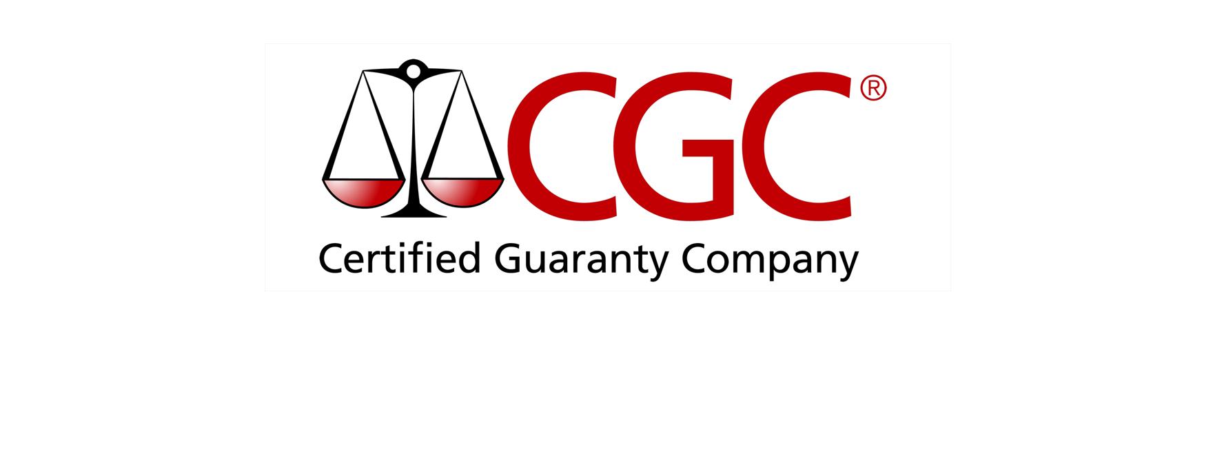 CGC Graded