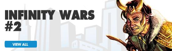 Infinity Wars #2!