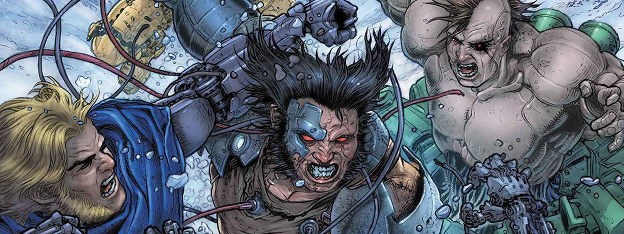 2020 Wolverine #1