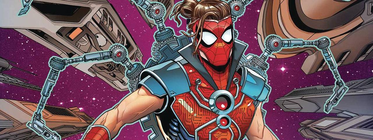 Spider-Man #4