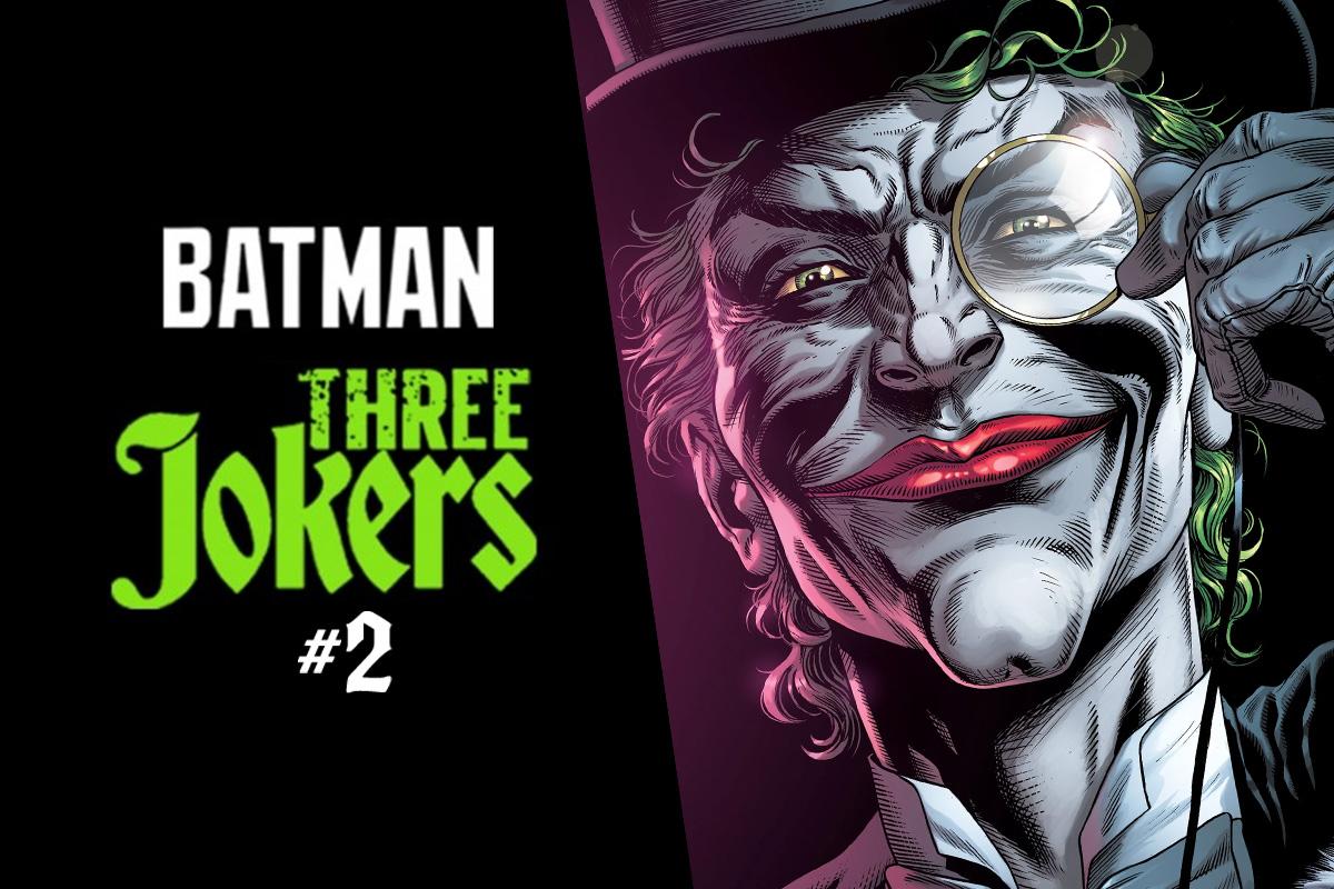Three Jokers #2