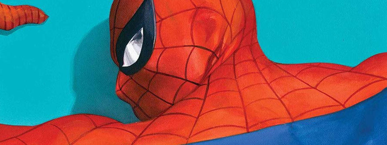 Spider-Man Next Week