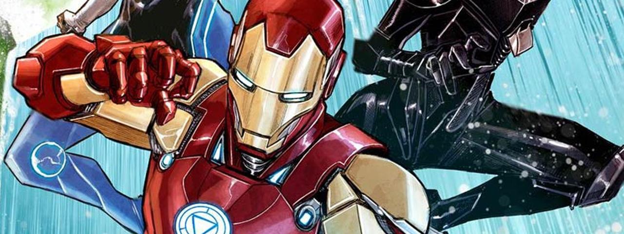 Marvel Fortnite Covers