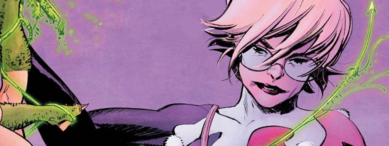 Batman White Knight Presents Harley Quinn #2
