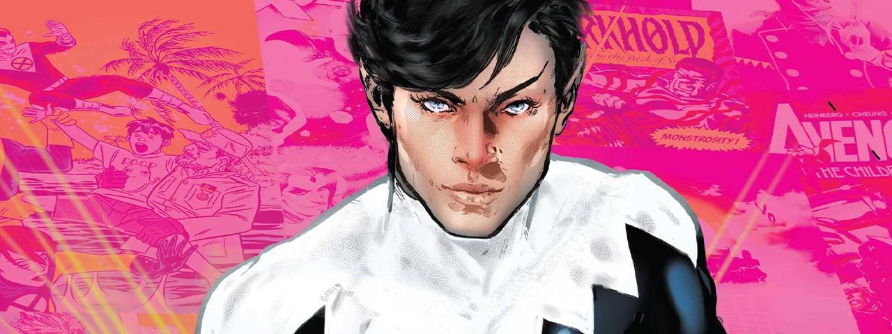 X-Men: Hellfire Gala
