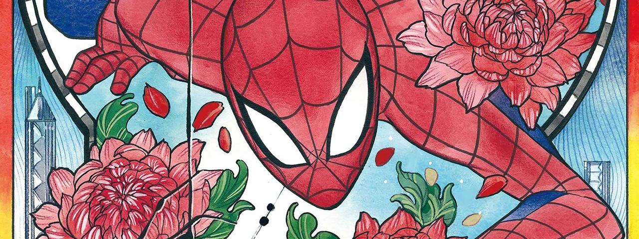 Spider-Man this week