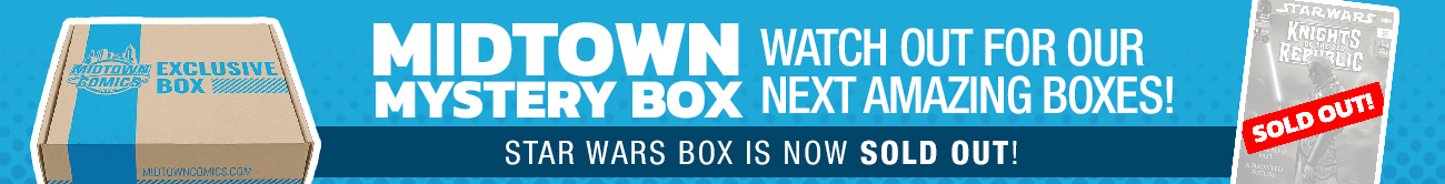 Midtown Mystery Boxes