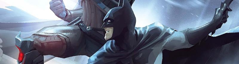Batman This Week