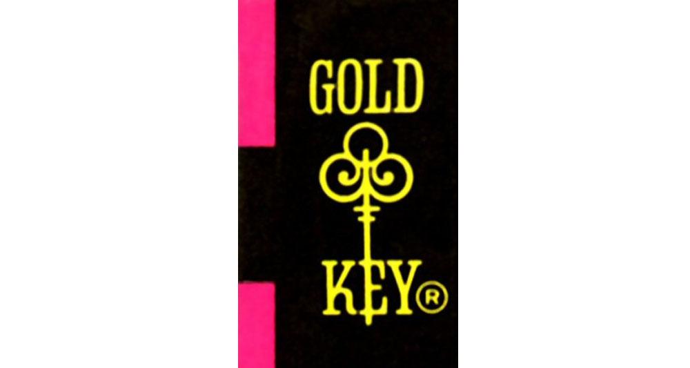 Gold Key logo