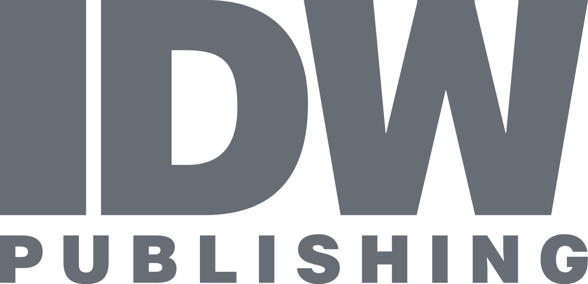 IDW Publishing Logo