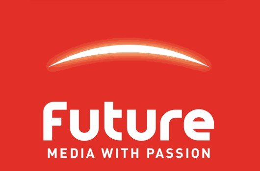 Future Publishing Logo
