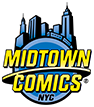 Midtown Comics Logo