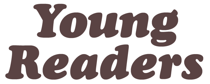 Young Readers logo