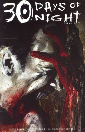 30 Days Of Night Ongoing Vol 2 Blood-Stained Looking Glass TP