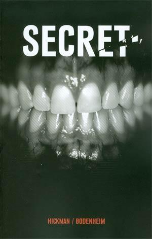 Secret TP By Image
