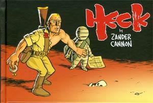 Heck HC