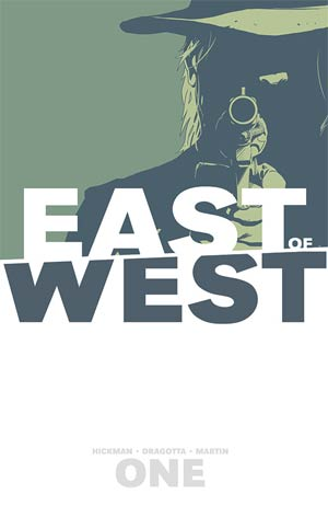 East Of West Vol 1 TP