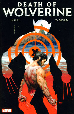 Death Of Wolverine TP
