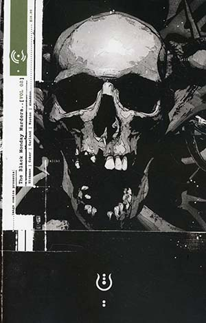Black Monday Murders Vol 2 TP