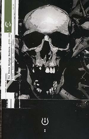 Black Monday Murders Vol 2 TP