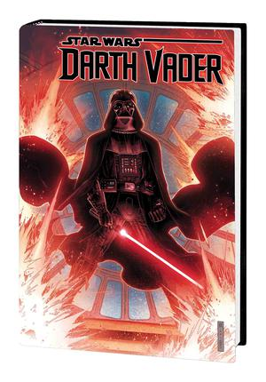 Star Wars Darth Vader Dark Lord Of The Sith Vol 1 HC