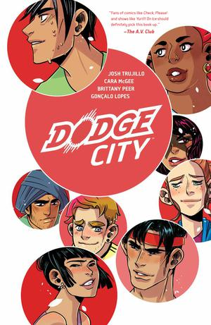 Dodge City TP