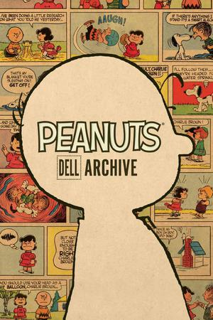 Peanuts Dell Archive Vol 1 HC