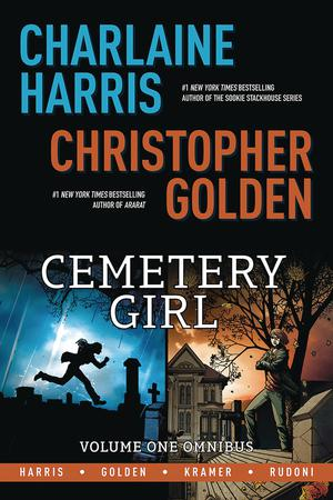 Cemetery Girl Omnibus Vol 1 GN