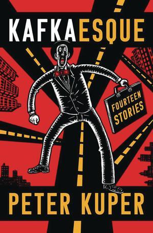 Kafkaesque Fourteen Stories HC