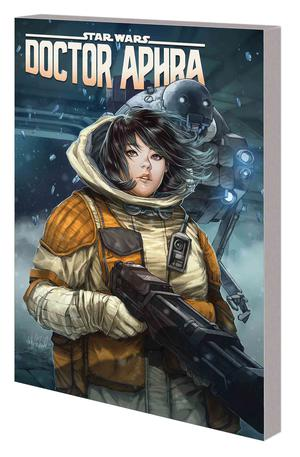 Star Wars Doctor Aphra Vol 4 Catastrophe Con TP