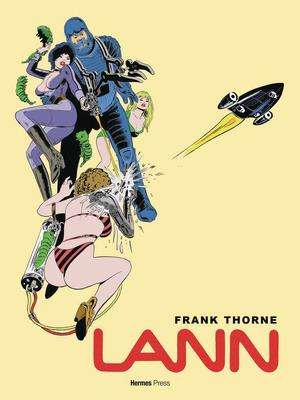 Frank Thornes Lann Limited Edition HC