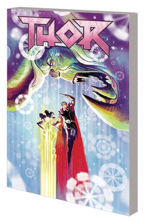 Thor (2018) Vol 2 Road To War Of The Realms TP