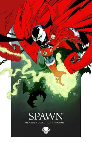 Spawn Origins Collection Vol 1 TP New Printing