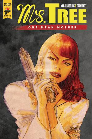 Hard Case Crime Ms Tree Vol 1 TP