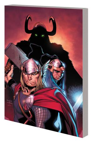 Thor Of The Realms TP