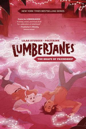 Lumberjanes Original Graphic Novel Vol 2 Shape Of Friendship TP