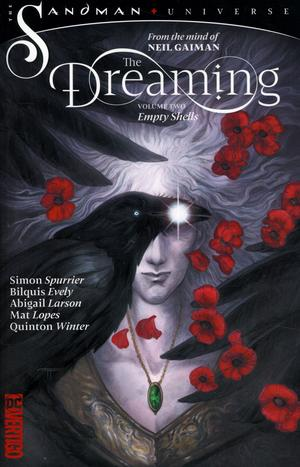 Dreaming Vol 2 Empty Shells TP