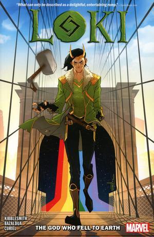 Loki (2019) TP