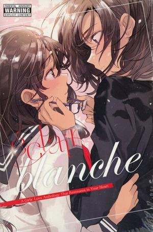 Eclair Blanche A Girls Love Anthology That Resonates In Your Heart GN