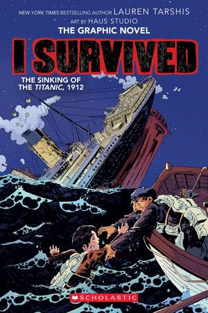 I Survived Vol 1 The Sinking Of The Titanic TP