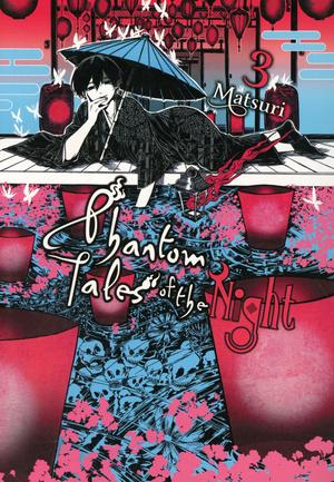 Phantom Tales Of The Night Vol 3 GN