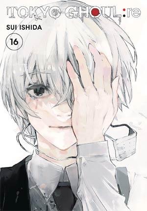 Tokyo Ghoul re Vol 16 TP