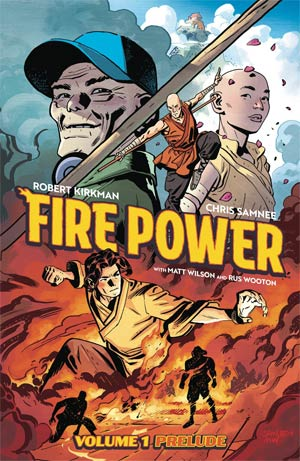 Fire Power By Kirkman & Samnee Vol 1 Prelude TP
