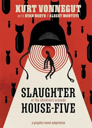 Slaughterhouse-Five Original Graphic Novel HC
