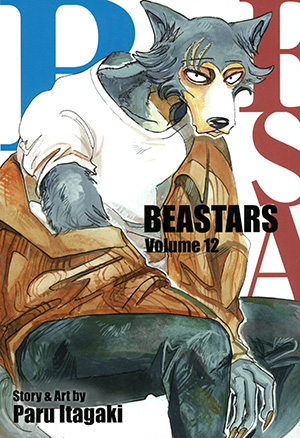 Beastars Vol 12 GN