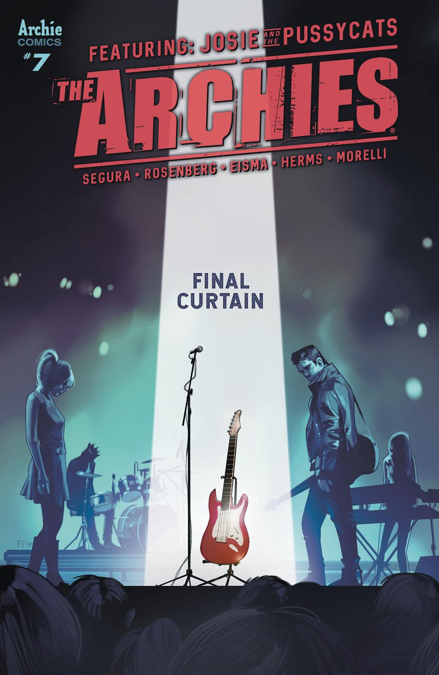 The Archies 7