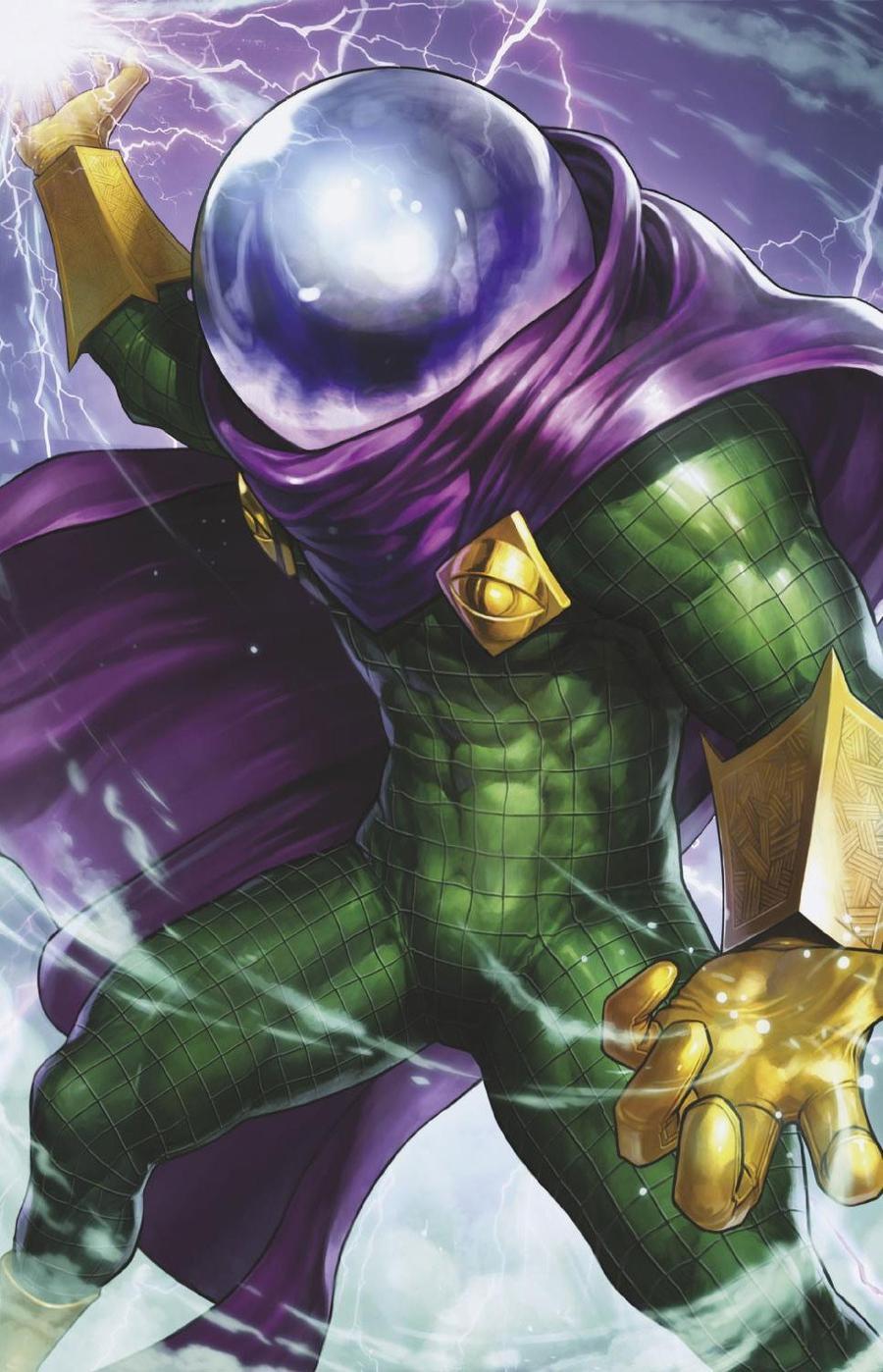 Miles Morales Spider-Man #6 Battle Lines