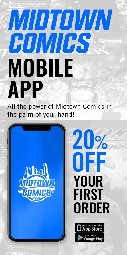 Get the MidTown Mobile App!