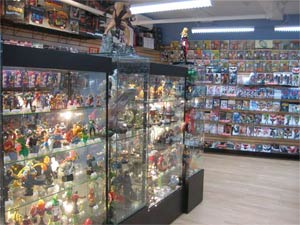 Downtown Store Link 4